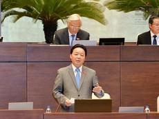Nhiều lãnh đạo Bộ TN&MT phải kiểm điểm vụ Formosa