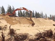 C49 - Bộ Công an vào cuộc vụ phá rừng ở Phú Yên