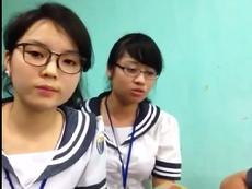 Lộ giọng hát của Tân hoa hậu Kỳ Duyên
