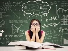 Video: 5 bí quyết vượt qua căng thẳng mùa thi