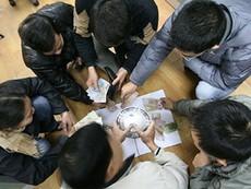 Đánh bạc dưới 5 triệu đồng sẽ không bị truy cứu hình sự