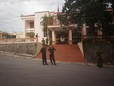 Họp báo vụ nổ súng khiến Bí thư tỉnh ủy Yên Bái tử vong