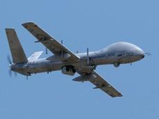 'Điểm danh' máy bay không người lái uy lực nhất thế giới