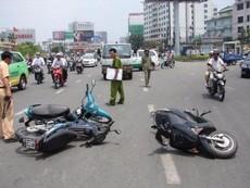 Trách nhiệm hình sự và dân sự đối với vụ án tai nạn giao thông
