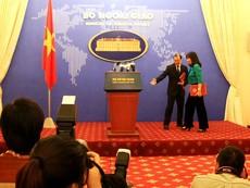Bộ Ngoại giao VN có người phát ngôn mới từ tháng tư