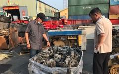 Rác thế giới ồ ạt tràn vào Việt Nam