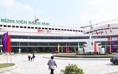 Khánh thành cơ sở 2 BV Bạch Mai và Việt Đức