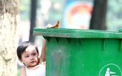TP.HCM đồng loạt tổng vệ sinh, xóa các điểm ô nhiễm rác