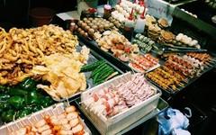 Khu Phan Xích Long, Tạ Uyên sẽ là trung tâm ẩm thực