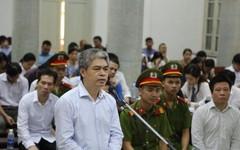 Nguyễn Xuân Sơn 'gửi đến HĐXX một lời kêu cứu'