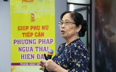 Việt Nam đứng số 1 Châu Á về tỉ lệ nạo phá thai