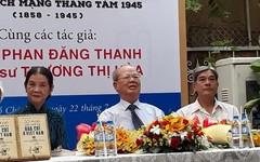 Ra mắt: Lịch sử các chế độ báo chí ở Việt Nam 1858-1945
