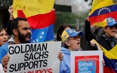 Ngân hàng Mỹ mua trái phiếu Venezuela với giá rẻ mạt