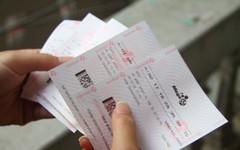 Vietlott xác nhận có vé số trúng thưởng hơn 112 tỉ đồng