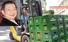 Tỉ phú Thái có được chi 4,6 tỉ đô mua cổ phiếu Sabeco?