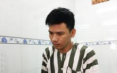 Lời khai của tài xế Uber hiếp dâm khách ở Bình Tân