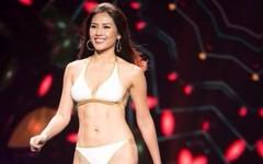 Nguyễn Thị Loan lần thứ 5 đi thi hoa hậu