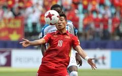 U-20 Việt Nam thua vì thể lực trước U-20 Honduras