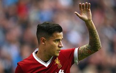 Liverpool bất ngờ chốt giá bán Coutinho cho Barcelona
