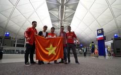 Chevrolet Fan Cup 2017: 4 cổ động viên tới Old Trafford