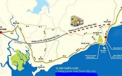 Đầu tư cao tốc Dầu Giây-Phan Thiết giai đoạn 2017-2020