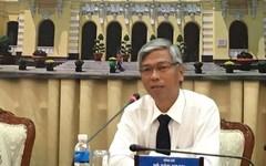 TP.HCM nói về việc ông Đoàn Ngọc Hải không xuống đường