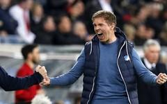 HLV 29 tuổi ngồi ghế thuyền trưởng Bayern?