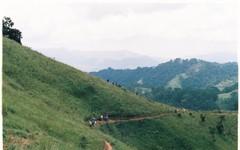 Cung đường trek đẹp nhất Việt Nam qua ảnh film