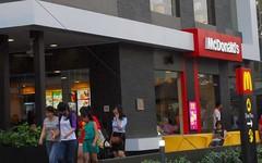 'Ông lớn' thức ăn nhanh teo tóp tại thị trường Việt