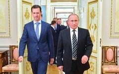 Nhà Trắng đã chấp nhận thua cuộc ở Syria?