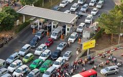 Thêm đề xuất cứu kẹt xe Tân Sơn Nhất