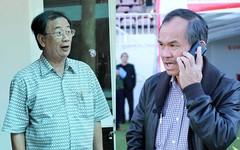 Hai ông chủ trong ngôi nhà VFF