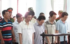 Y án tù chung thân nguyên đội trưởng TTGT nhận hối lộ