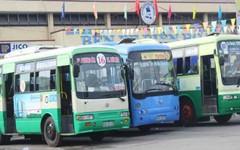 Đồng Nai chỉnh tuyến xe buýt đến trung tâm hành chính