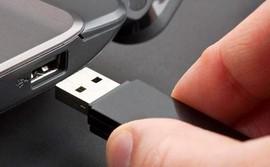 Cách ngăn chặn virus lây lan từ USB