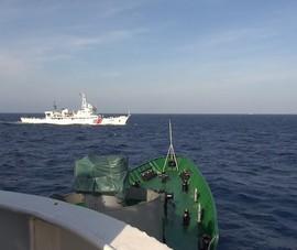Tin chiều 24-5: Nhiều tàu Việt Nam hư hỏng nặng, ba kiểm ngư bị thương