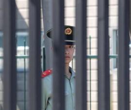 Nổ trước đại sứ quán Mỹ ở Trung Quốc: Chỉ thủ phạm bị thương