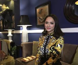 Hương Giang muốn thi hoa hậu chuyển giới đúng luật