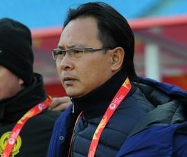Ong Kim Swee lo đối phó dàn sao World Cup của Hàn Quốc
