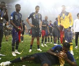 Bị chế giễu vô địch World Cup, nước Pháp nổi giận