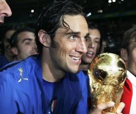 Cựu tuyển thủ Ý đi tù vì làm… mafia