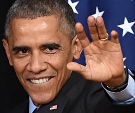 Tổng thống Obama mời chị em vào…Nhà Trắng