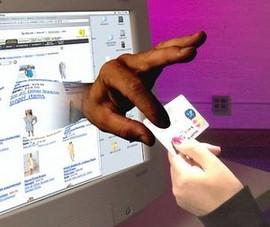 Lừa đảo hơn 8 tỉ đồng qua 117 trang web giả mạo
