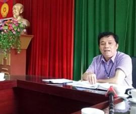Phó giám đốc Sở GD&ĐT nói về điểm thi bất thường ở Sơn La