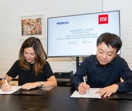 Xiaomi và Nokia ký kết thỏa thuận hợp tác kinh doanh