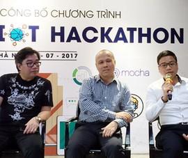 Thêm một cuộc thi hỗ trợ các dự án startup