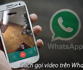 Top 5 ứng dụng video call hay nhất trên Android