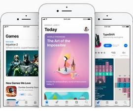 6 tính năng nổi bật trên iOS 11