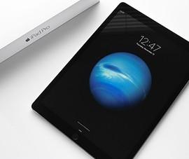 iPad Pro mới sẽ có giá khoảng 13 triệu đồng