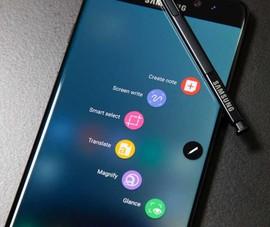 Người dùng mất niềm tin vào Samsung